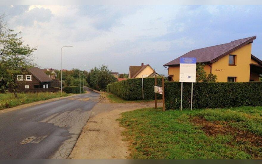 В Литве предлагают разрешить продажу свободной земли в садоводческих товариществах