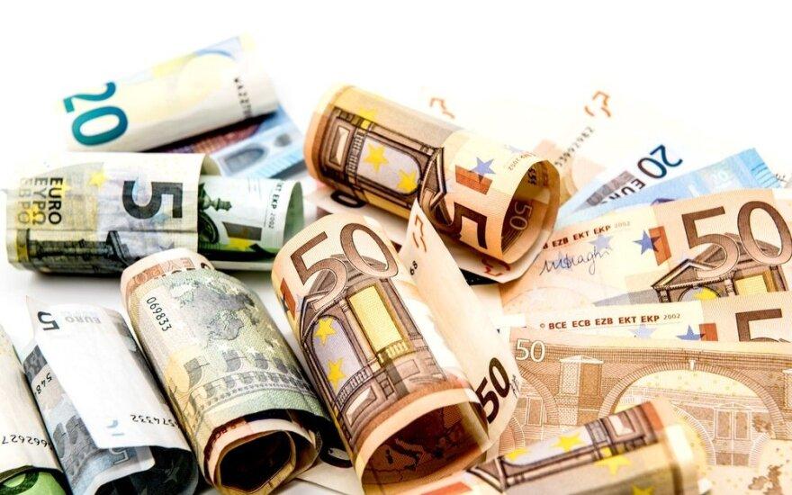 Выигравший 1,18 млн. евро вильнюсец вернет кредиты дочерей и поедет в Палангу