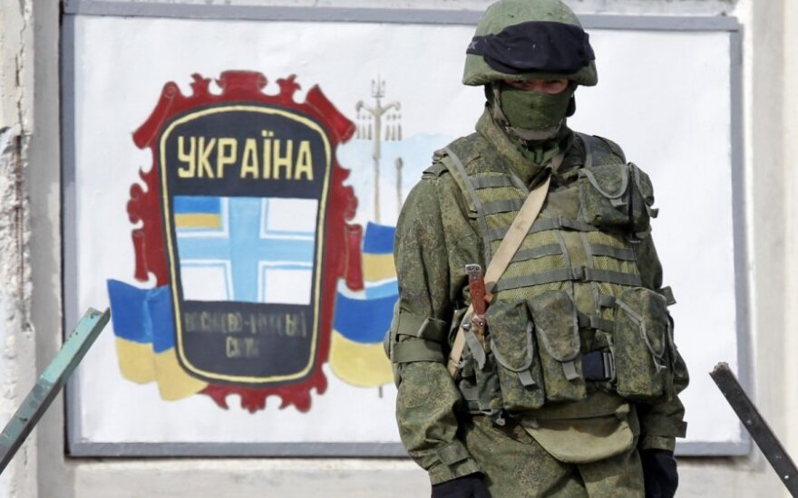 Ukraina w kłopotach, ale z nadzieją