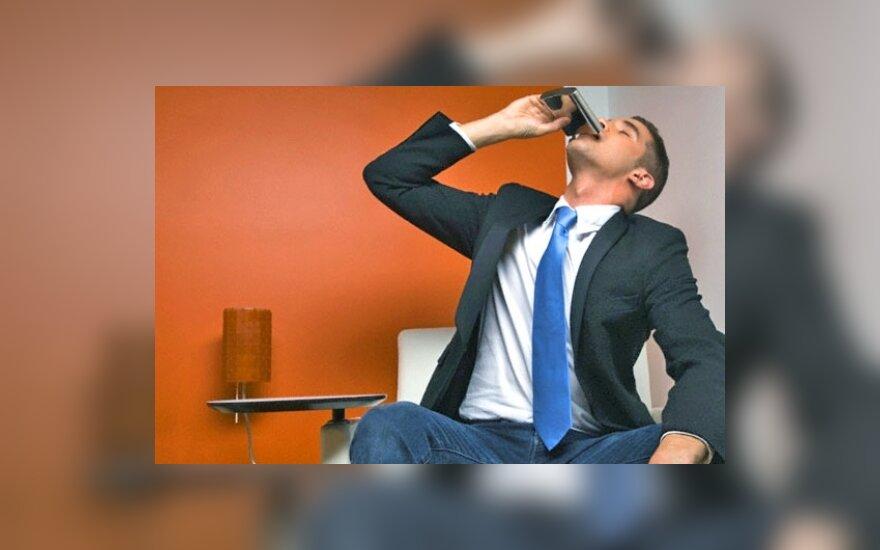 Алкоголь уберегает мужчин от неудач в постели