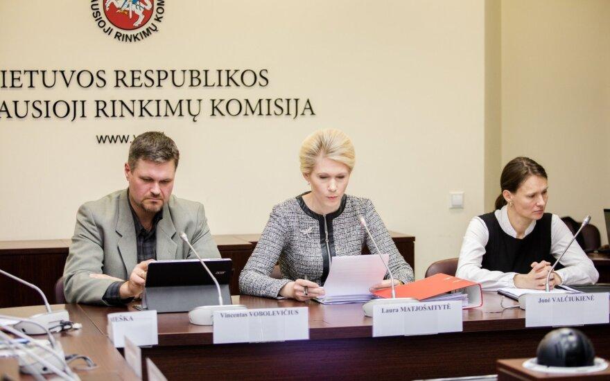 Vincentas Vobolevičius, Laura Matjošaitytė, Jonė Valčiukienė