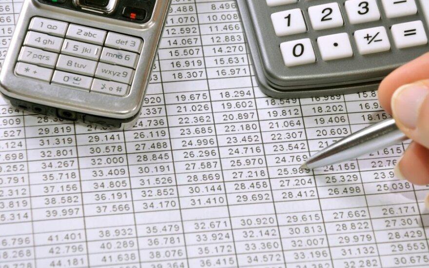 Правительство Литвы откладывает введение налога на финансовые сделки