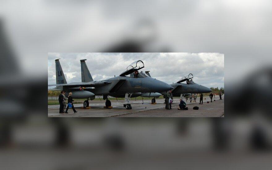 Военный направлялся на базу ВВС в Зокняй нетрезвым
