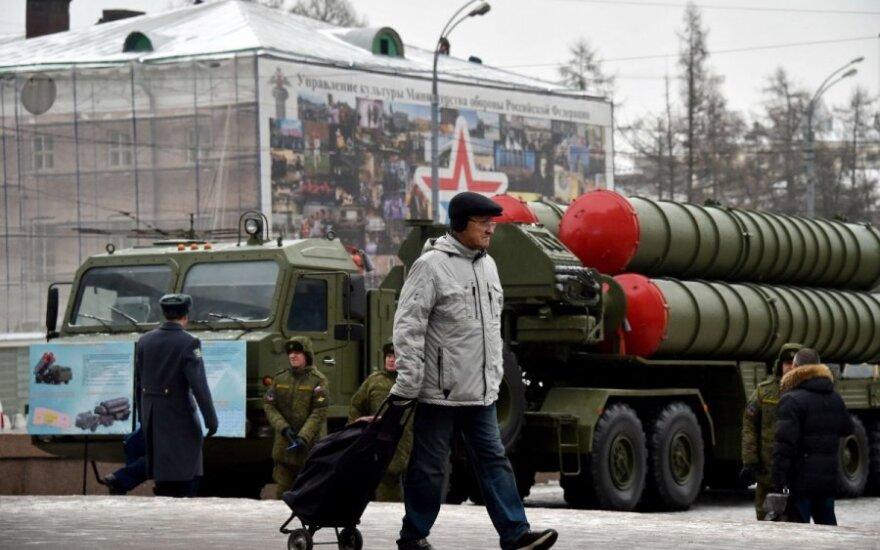 Опрос: американцы видят в России злейшего врага США