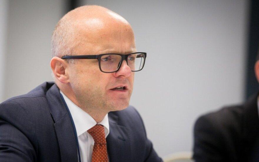 Норвежский министр: в ценообразование мы вмешиваться не будем