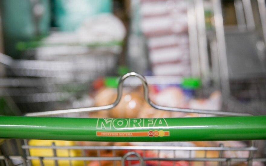 Компания Norfa вышла на второе место по размеру зарплат