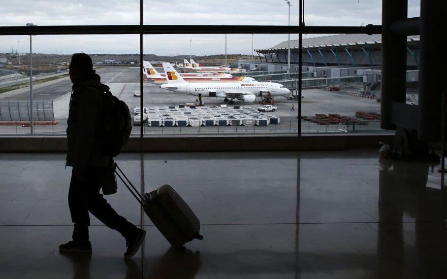 O jedną trzecią zwiększyła się liczba litewskich emigrantów