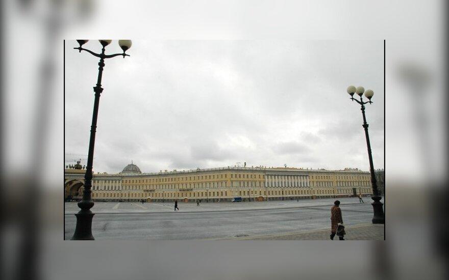 Эрмитаж стал пятым в рейтинге музеев мира от TripAdvisor