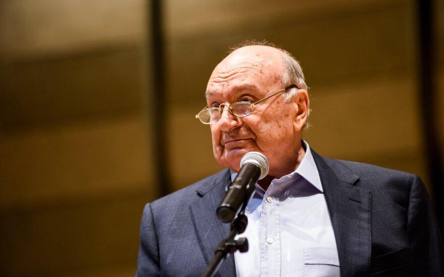 Michailas Žvaneckis