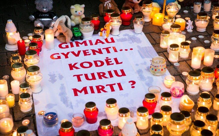 Депутат предлагает государству оплатить похороны убитого 4-летнего мальчика
