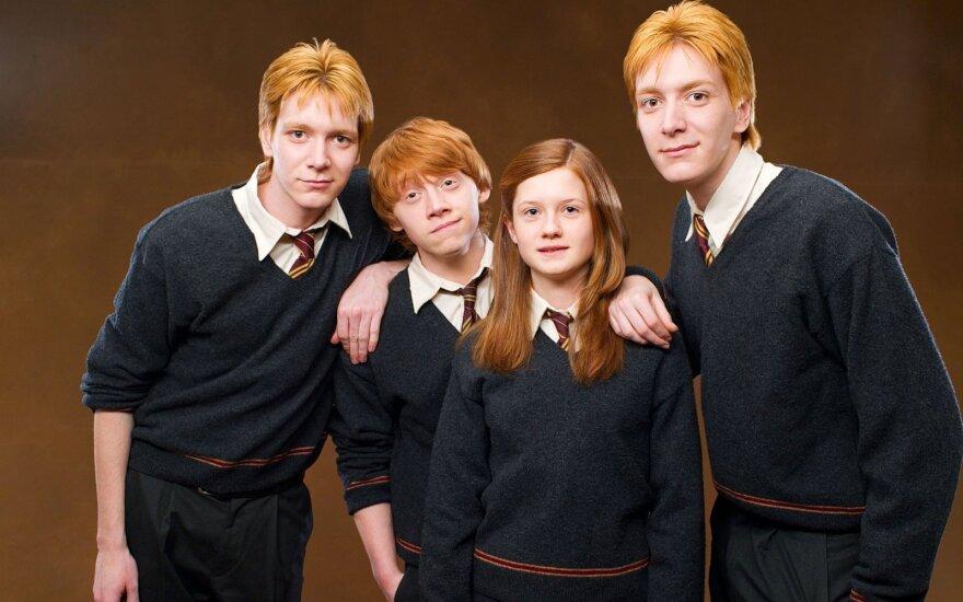 ФОТО: Звезда киносаги о Гарри Поттере снялась в рекламе купальников из пластиковых бутылок