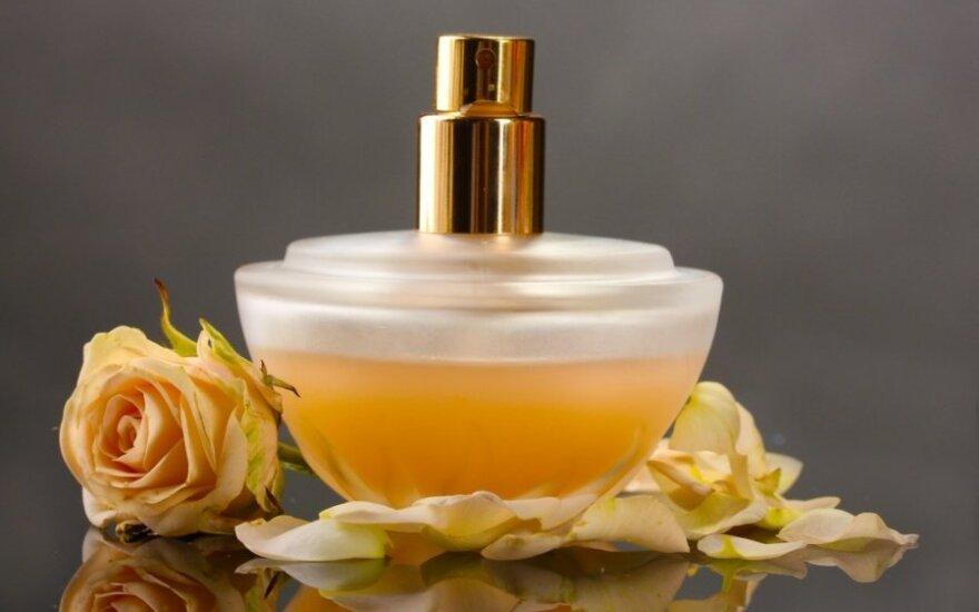 ТОП-17 парфюмерных новинок осени-2013