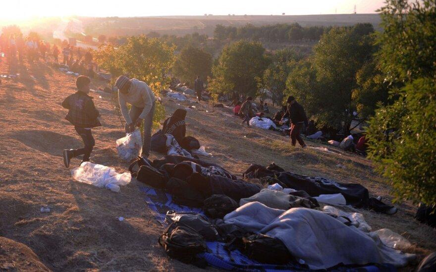 Премьер Болгарии покинул саммит ЕС из-за убийства беженца на границе