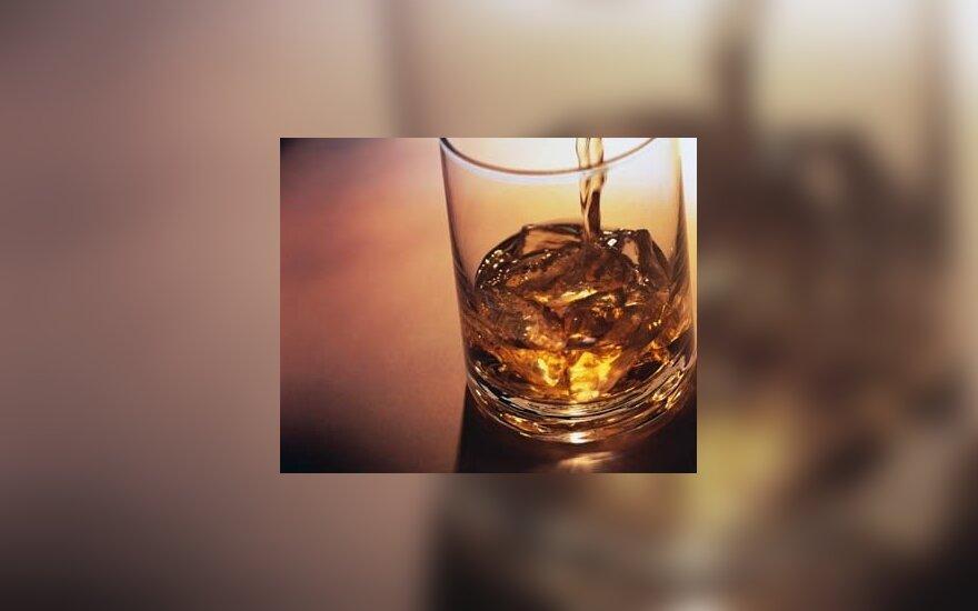 Объем экспорта алкоголя из Эстонии вырос на 83%