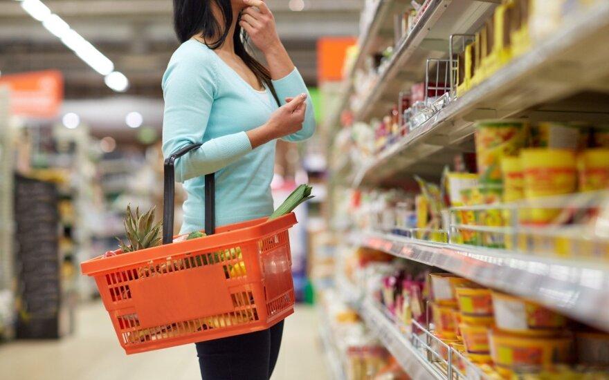 Исследование: сокращение времени работы магазинов - 270 млн. евро ущерба экономике Литвы