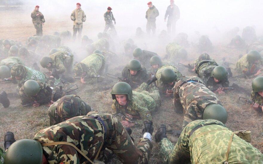 В Беларуси ужесточают условия призыва в армию