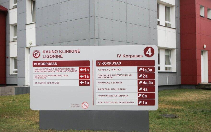 Звонок в Каунасскую клинику поразил близких пожилой женщины: бабушка пропала