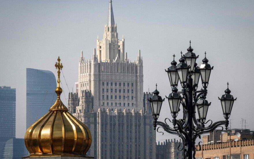 Российская оппозиция не договорилась о едином кандидате в мэры Москвы