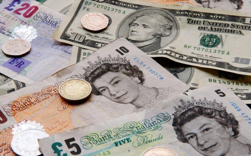 Twarz Polki na brytyjskiej monecie!