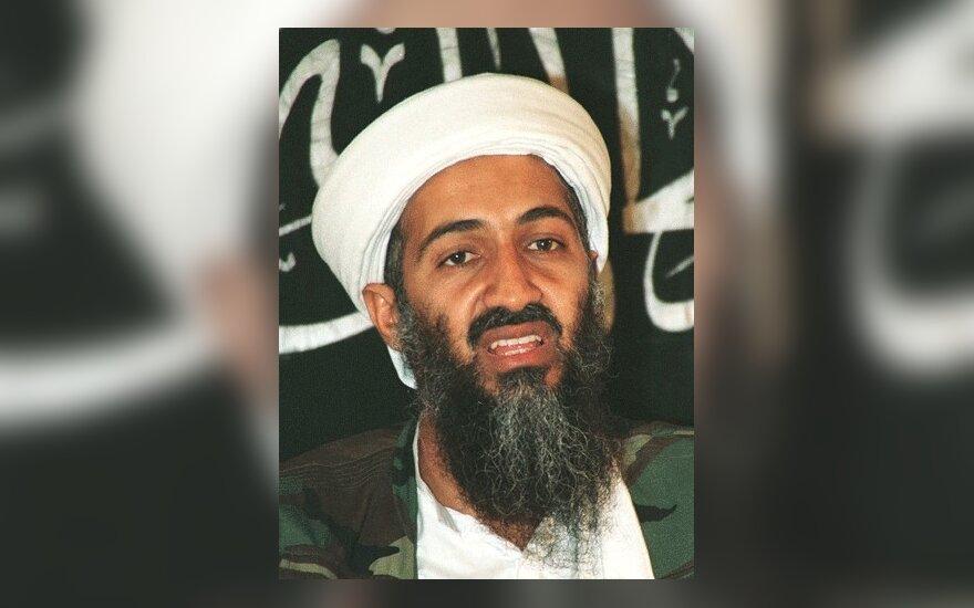Пакистан: власти страны не укрывают бин Ладена