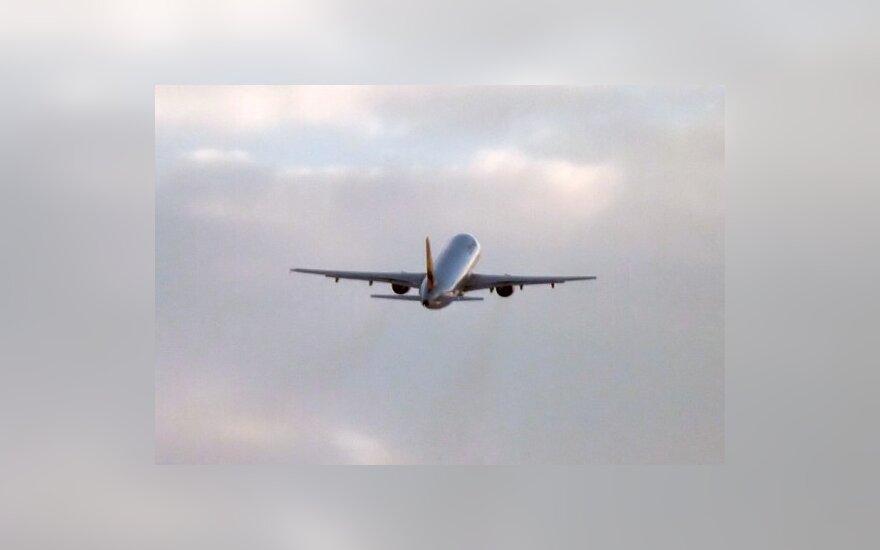 Взрыв самолета в Сургуте: есть погибшие