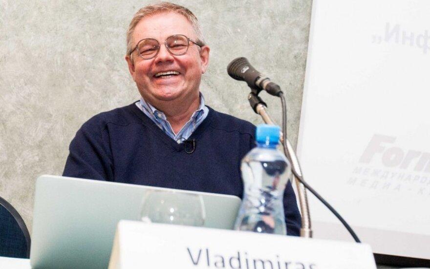 Vladimiras Mamontovas