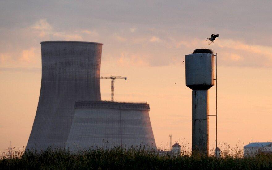 Масюлис: качество строительства на Островецкой АЭС не соблюдается