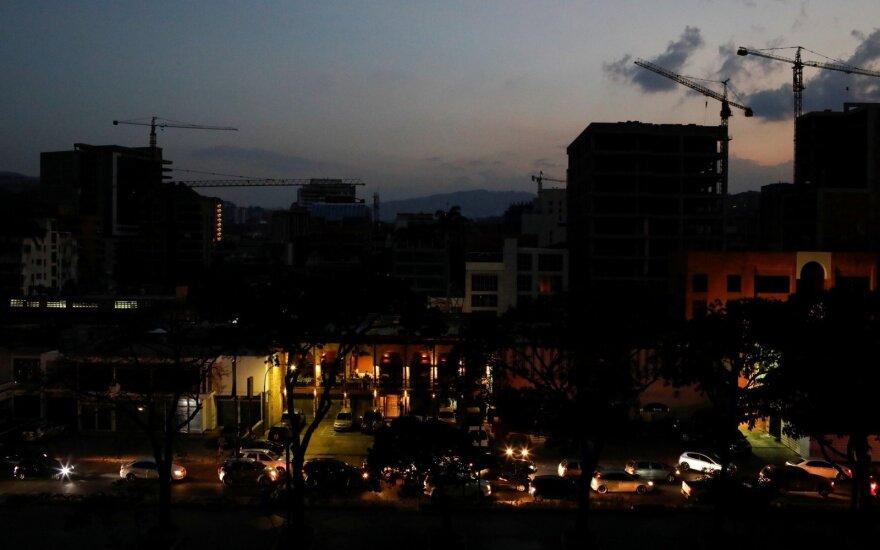 Dingusi elektra Venesueloje
