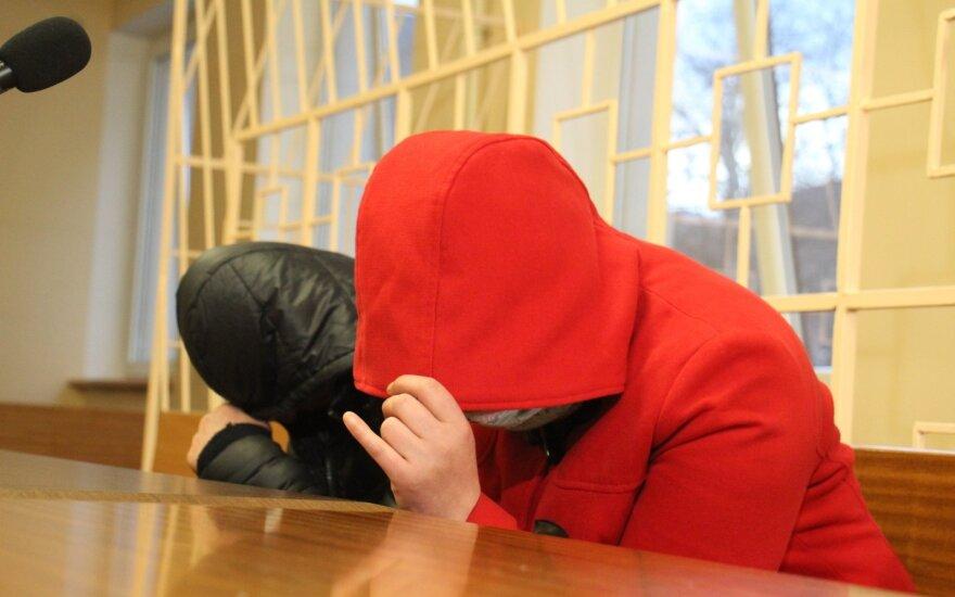 Беспрецедентное дело: в Литве впервые была осуждена женщина, родившая ребенка в нетрезвом состоянии