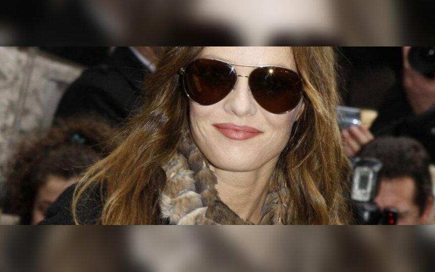 Vanessa Paradis, dainininkė