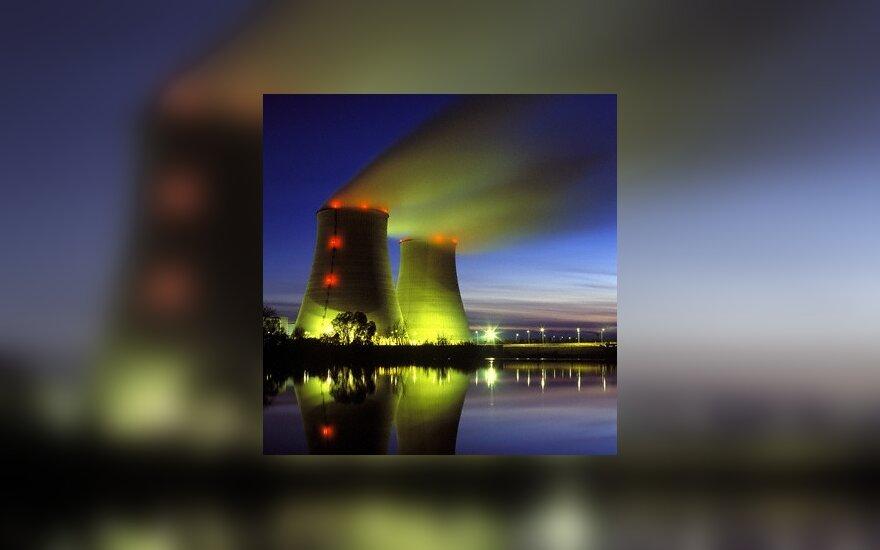 ФРГ может закрыть 17 АЭС после взрывов в Японии