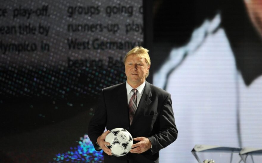 """Na czas """"Euro 2012"""" będzie przywrócona kontrola graniczna z UE"""