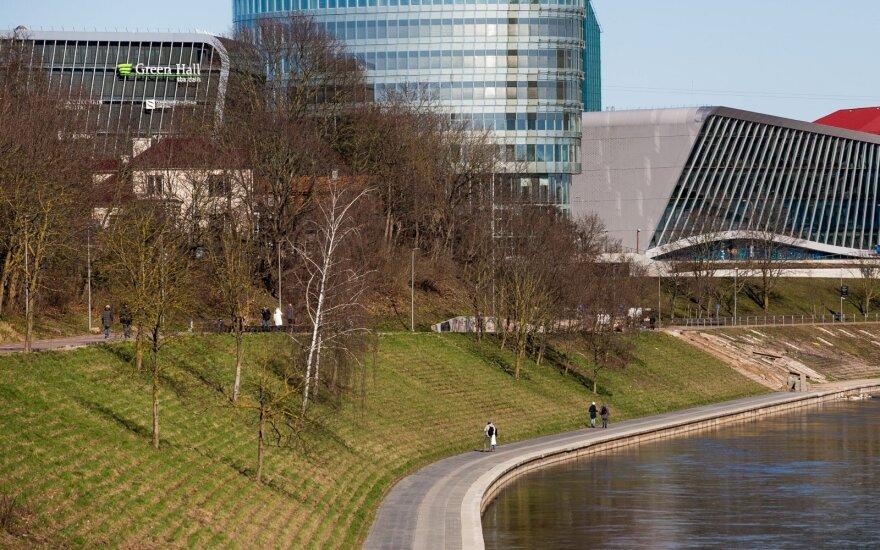 Синоптики сообщают, какая погода в Литве ожидается на выходных