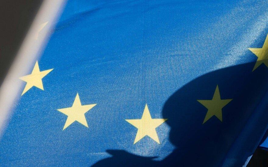 Новую дату саммита Украина-ЕС определят в июне