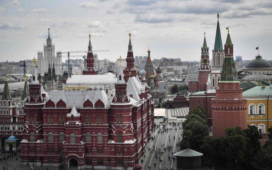В Кремле измеряют температуру всех участников мероприятий с Путиным