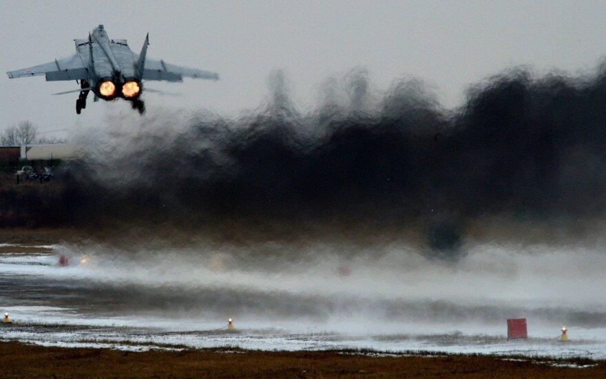 Болгария не отменит сделку с Россией по обслуживанию истребителей МиГ