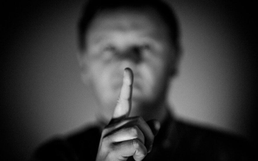 Эксперты: принятые поправки к Гражданскому кодексу Литвы ставят под угрозу свободу слова