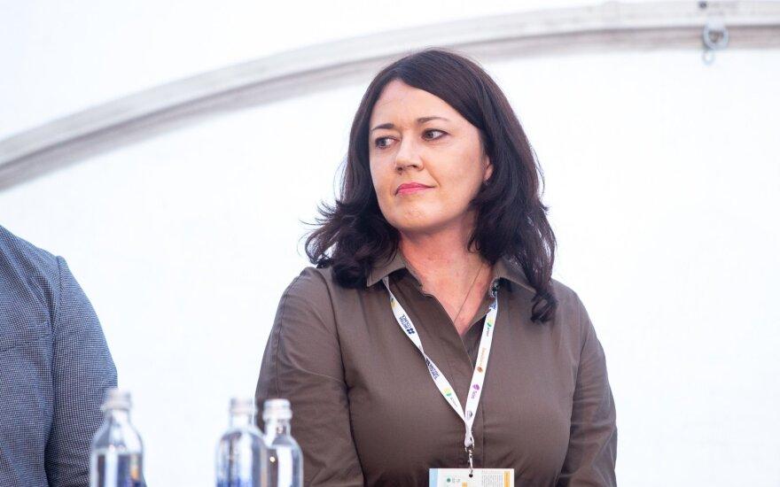 Kristina Meidė