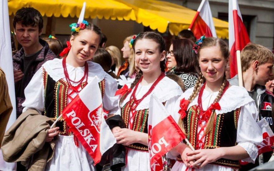 На смену покинувшим проект новой АЭС в Литве эстонцам могут придти поляки