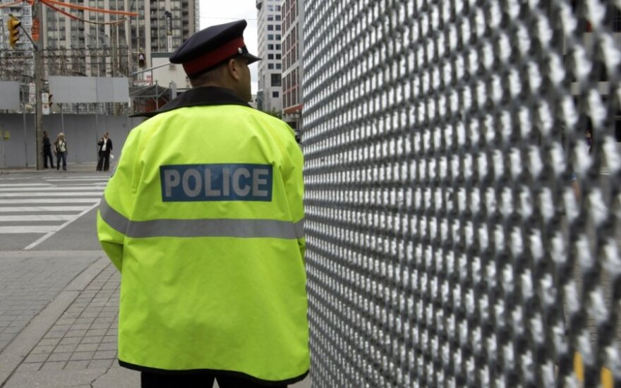 В Канаде офицер арестован за хищение информации о расследовании дела Магнитского