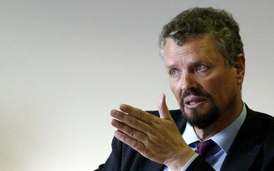 Председательство Германии в ОБСЕ не принесет уступок России