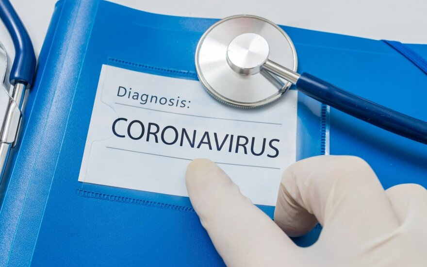 Студент о коронавирусе: не было ни кашля, ни температуры