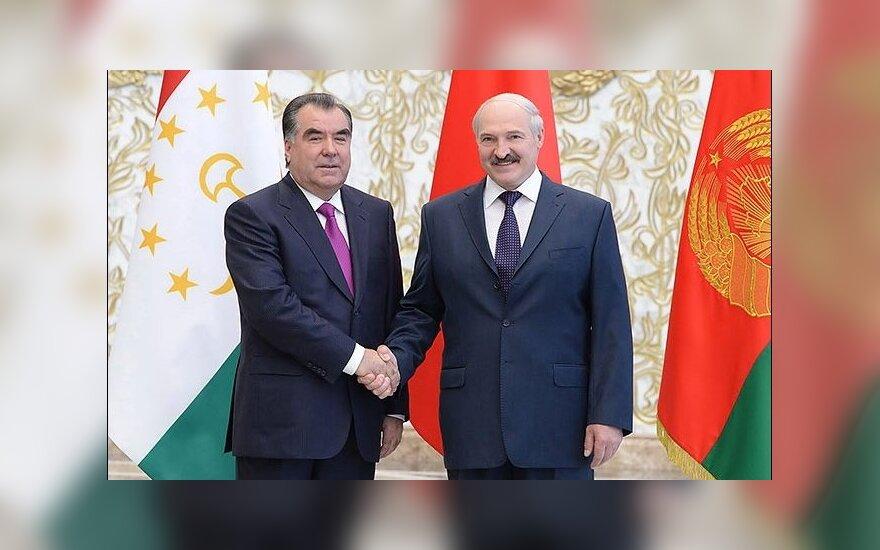 Беларусь — Таджикистан: хоккей за закрытыми дверями