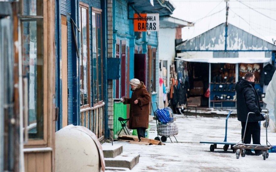 В Вильнюсе утверждены новые цены на бизнес-удостоверения