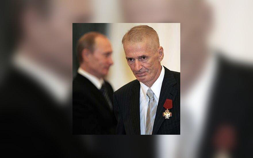 Aleksandras Abdulovas