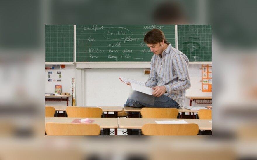 Больше всего безработных – среди учителей начальных классов