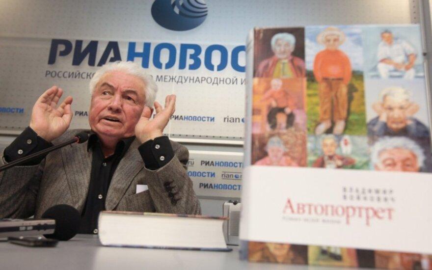 Vladimiras Voinovičius