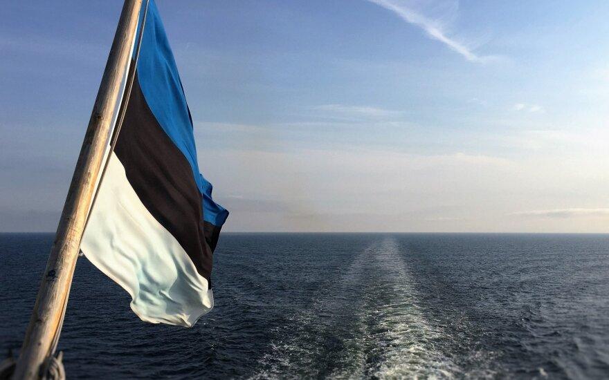 Сегодня исполняется 25 лет со дня вывода российских войск из Эстонии