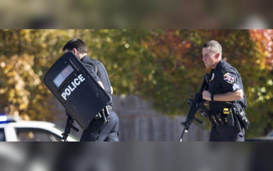 Стрельба в спа-салоне в Висконсине: трое убитых, четверо раненых