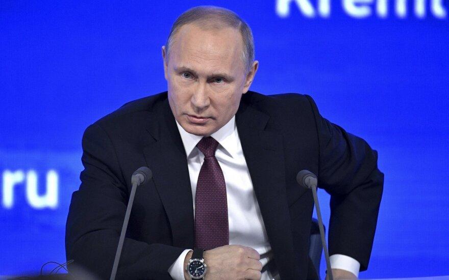 СМИ: Путин столкнется с самым опасным вызовом - пессимизмом россиян